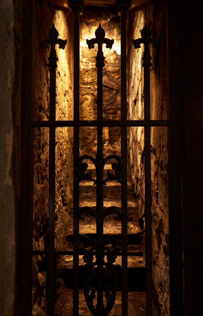 Cellar Gate