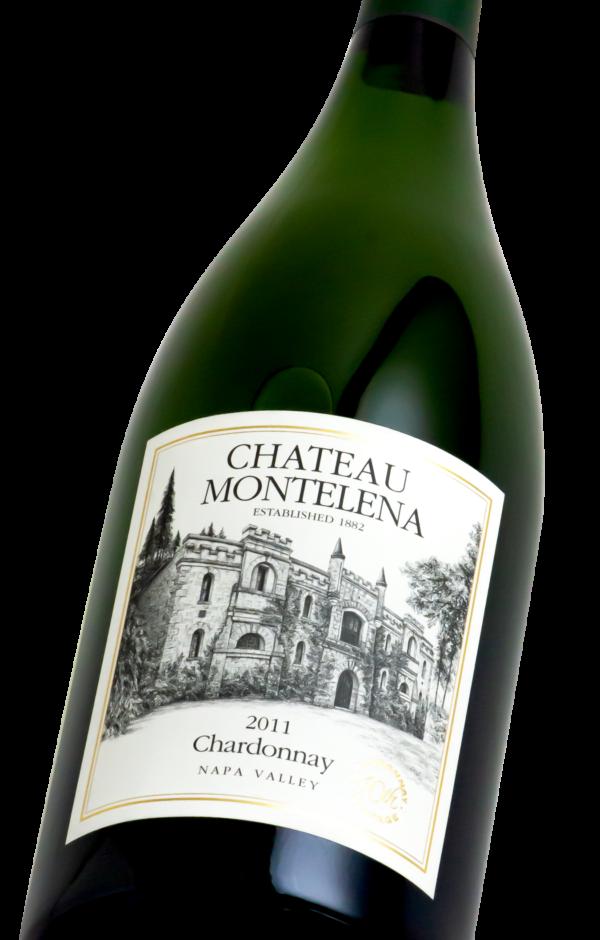 2011 Napa Valley Chardonnay Magnum