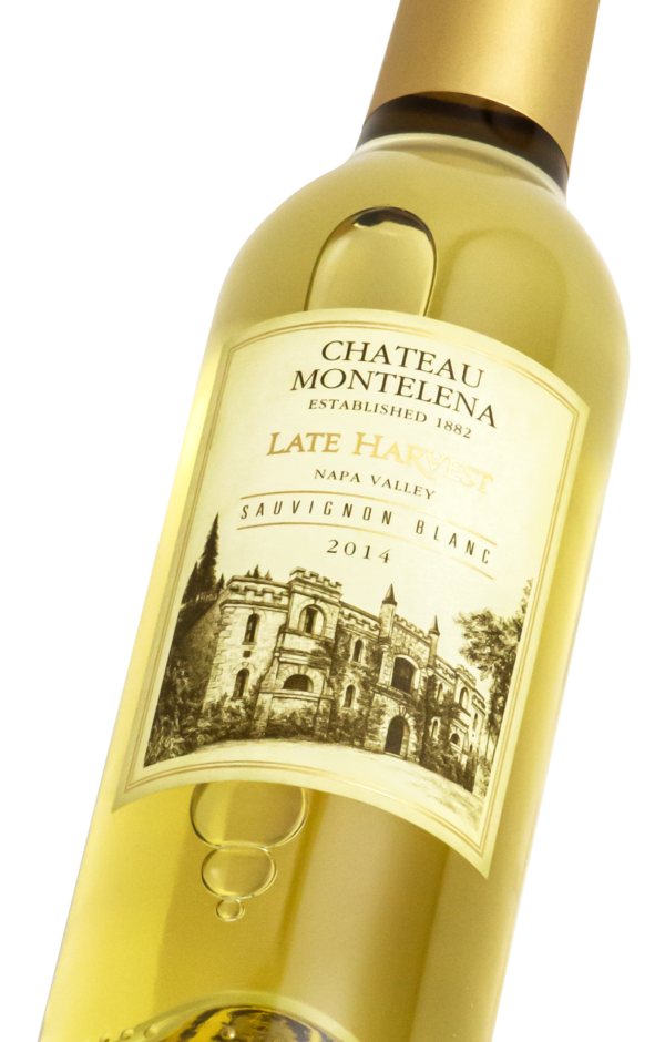 2014 Late Harvest Sauvignon Blanc 350mL