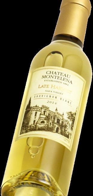 2014 Late Harvest Sauvignon Blanc 350mL