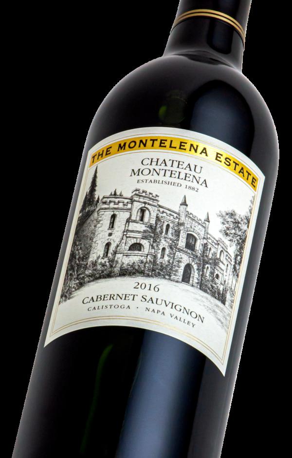 2016 Montelena Estate Cabernet Sauvignon