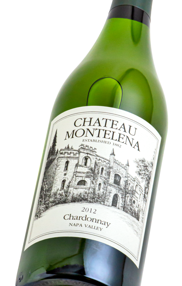 2012 Napa Valley Chardonnay