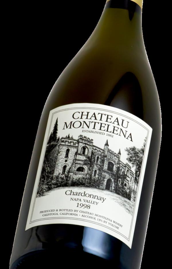 1998 Napa Valley Chardonnay Magnum