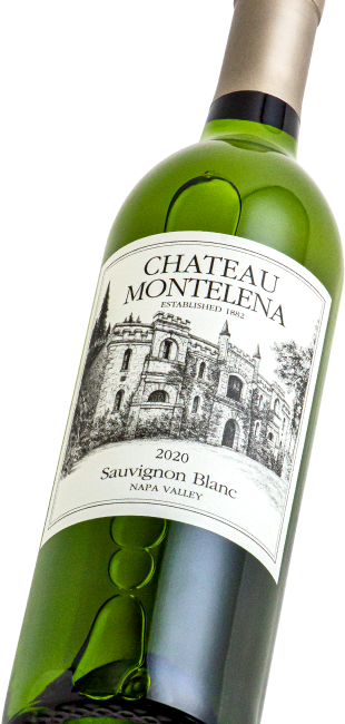 2020 Napa Valley Sauvignon Blanc