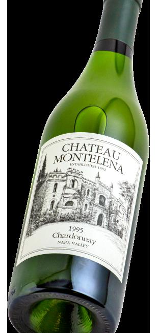 1995 Napa Valley Chardonnay