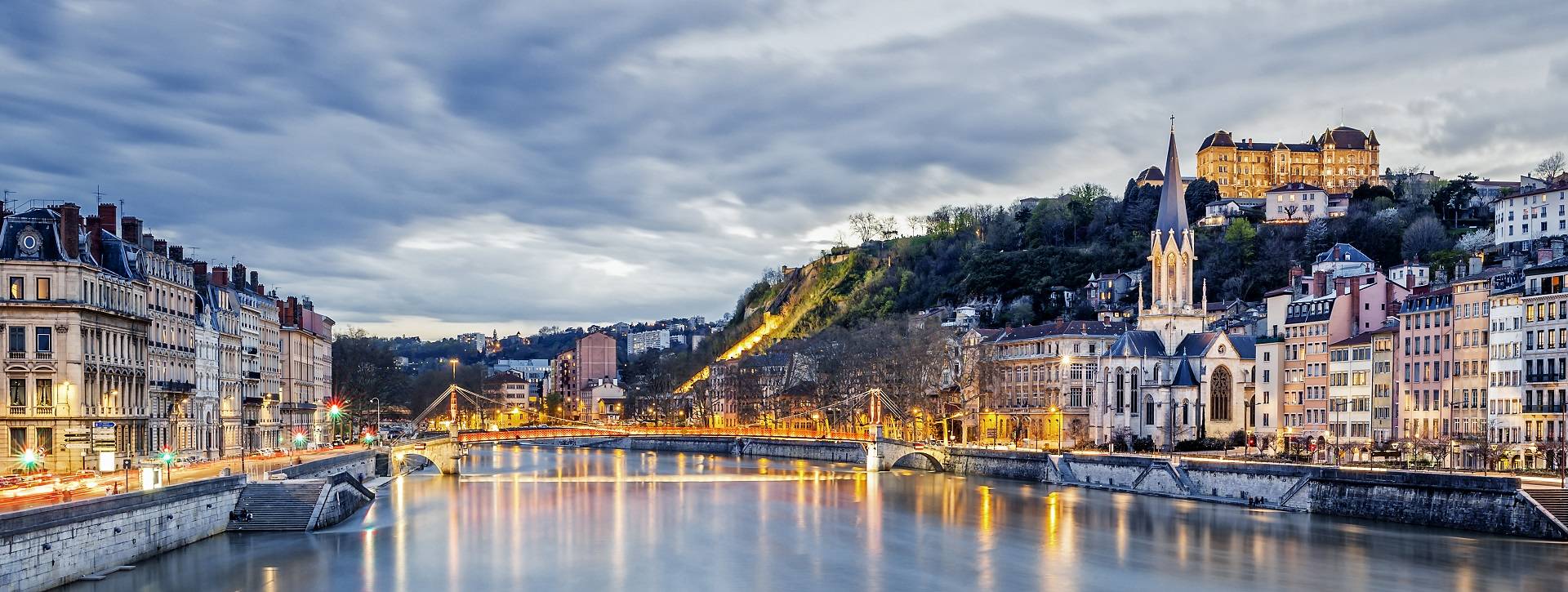 Rhone River Valley Cruise with Chateau Montelena