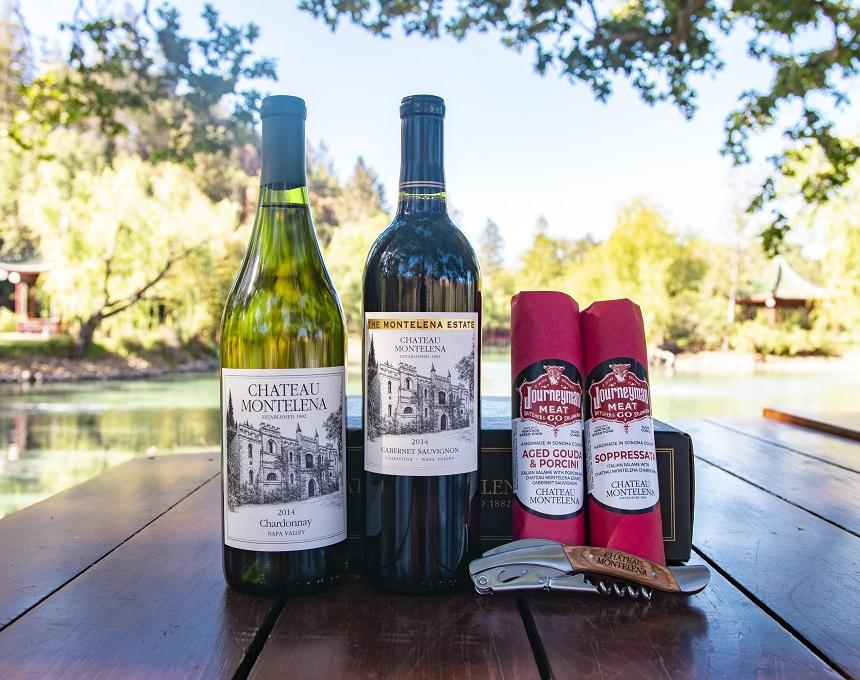 Father's Day Wine & Salumi Kit