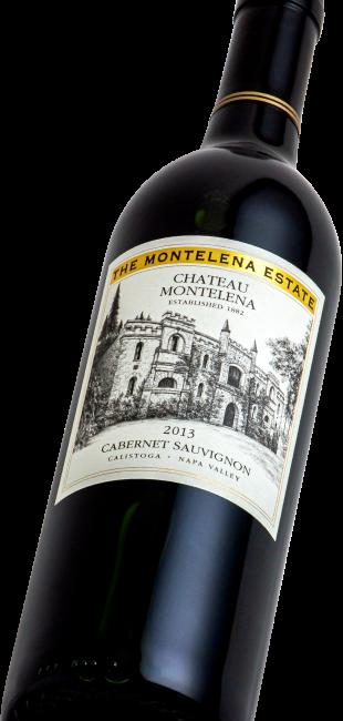 2013 Montelena Estate Cabernet Sauvignon